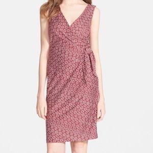 Diane Von Furstenberg Bella Wrap Dress